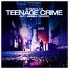 Adrian Lux - Tenage crime  (deijnoff's Summer night edit)