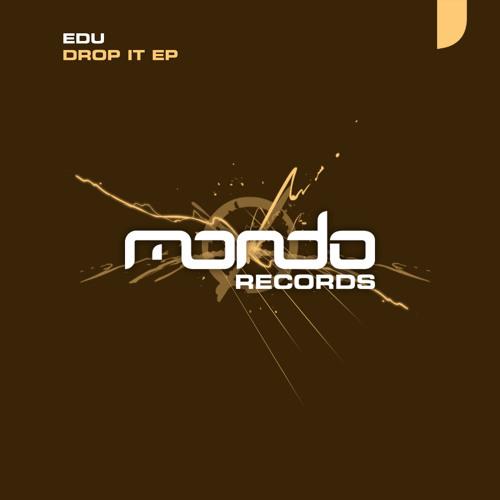 EDU - Drop It (Original mix) (ABGT Cut)