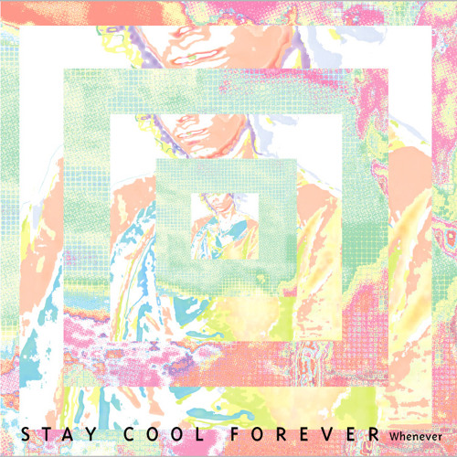 STAY COOL FOREVER / Mia