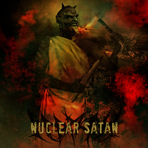 "Nabaath releases the single ""Nuclear Satan"""