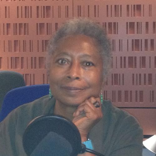 BBC Newshour: Alice Walker speaks to Lyse Doucet