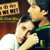 Tum Se Hi - (by Saleem Javed ft. DJ SARFRAZ)