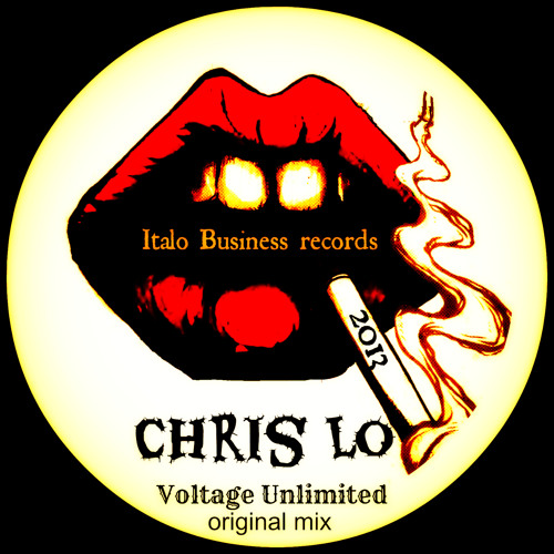 Free Download - Chris lo - Voltage Unlimited - original mix - ITANET032 - Italo Business rec.