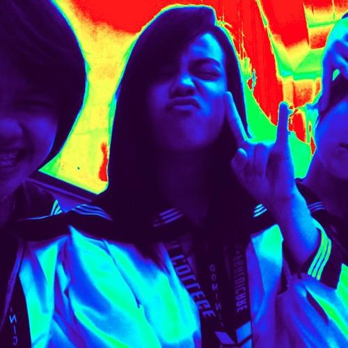 Titanium with true friends =)))