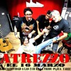 Atrezzo - Sweet Home Alabama (demo)