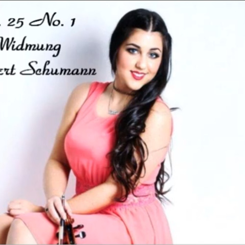Widmung Opera by Delsa