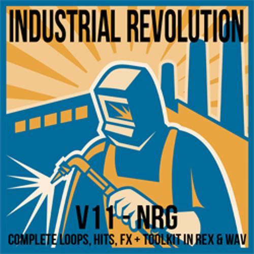 Industrial Revolution V11 - NRG