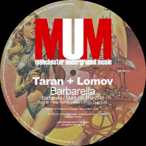 2.Taran + Lomov - Mars MUM111 cut