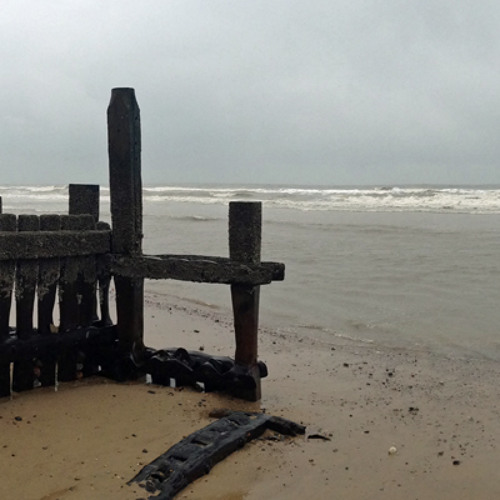The Sea at Mundesley