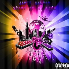 Put Your Hands Up For Detroit Remix - J-Crazy