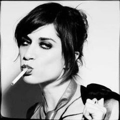 NICOLE ATKINS - Red Ropes