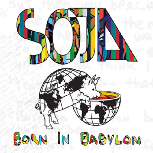 01 - Born In Babylon