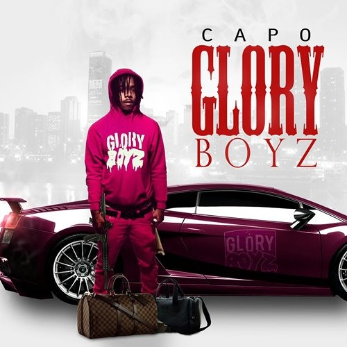 Percy Jones ( Feat Capo GBE) - Montreal 2 Chiraq Prod By @ItsJayBeatz