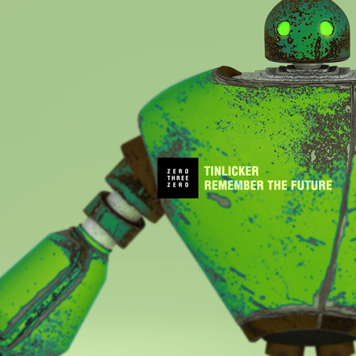 12 - Tinlicker feat. Morgan Jones - We Are Young
