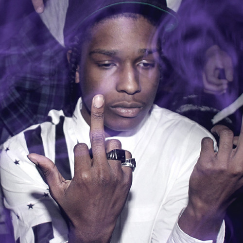 Purple Dreams - *hot* A$AP Rocky style beat prod. by GrinchDaGoon #FreeDL