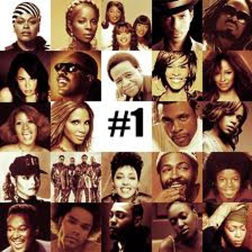 R&B Singers & Songwriters