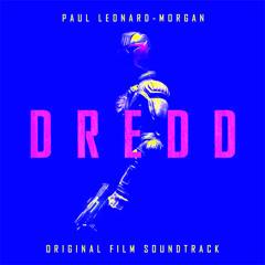 Мix vol. 4: Paul Leonard-Morgan - Dredd (2012)