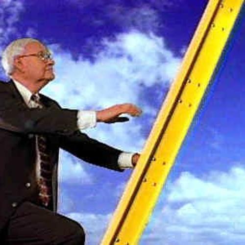 My Ladder,  by  John  Dowman