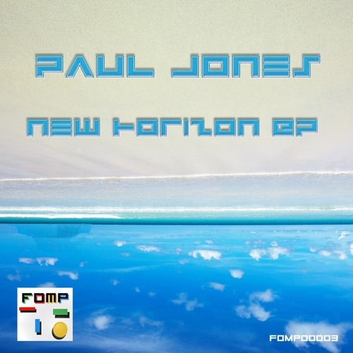 FOMP00003 : Paul Jones - Indian Summer (Joseph Hines Remix)