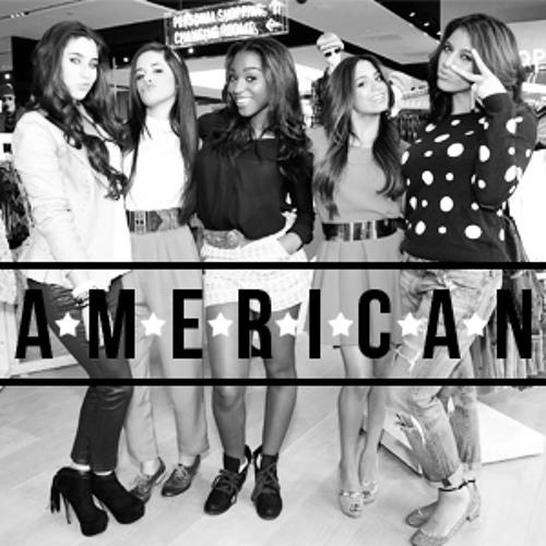 American (Lana Del Rey Cover)