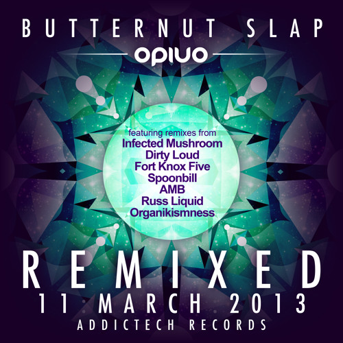 Opiuo - Ripple (AMB remix) [Addictech]