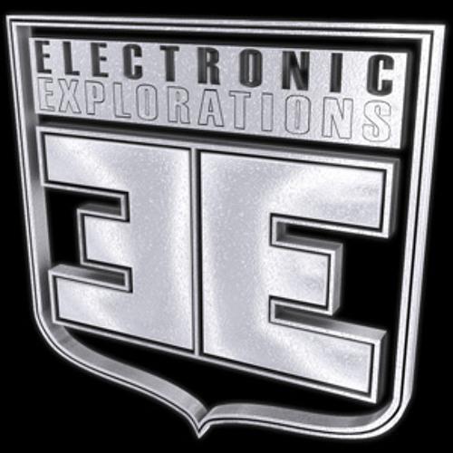 Electronic Explorations 248 - The Exaltics - Mix (FREE DOWNLOAD)