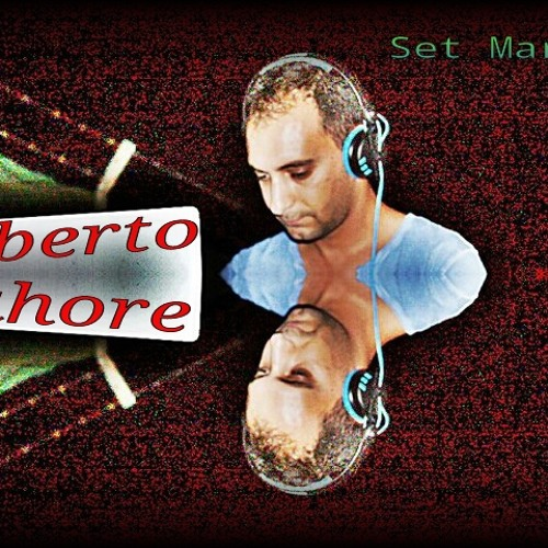 Alberto Kahore@Set Electronic Room