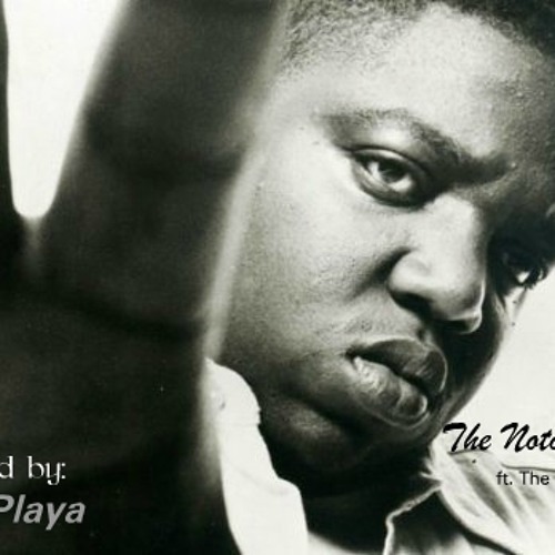 Static Playa - Notorious Ones ft The Notorious B.I.G