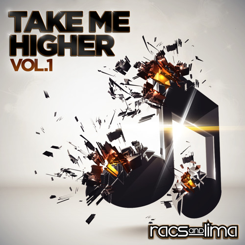 RaCs & Lima - Take Me Higher Vol.1 (TMH001)