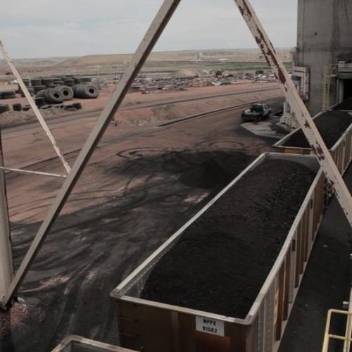 Coal Dust: A Closer Look
