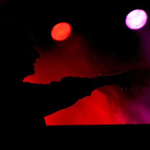B4RK3R -My Life,My Past - sample