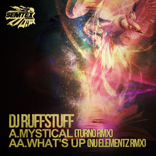 DJ RUFFSTUFF - THE MYSTICAL (TURNO RMX) OUT NOW