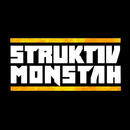 Struktiv - Monstah (NOW FREE)