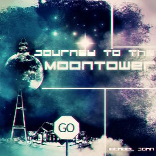 Michael John - Journey to the Moontower - 09 Fade Away