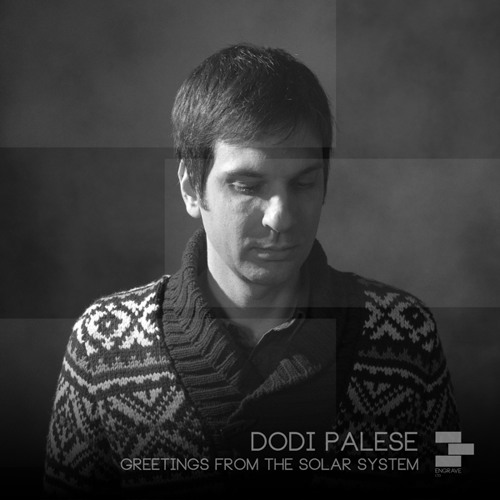 ELTD01B | Dodi Palese | Greetings From The Solar System Lp