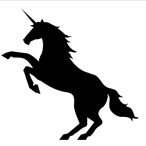 "David Banjela - ""Black Unicorn"""