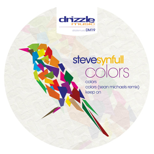 Steve Synfull 'Colors' (Sean Michaels Remix)