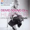 Deivid Sound Dj Ft. Hilary Duff - Come Clean (Makina Remix) [FREE DOWNLOAD]