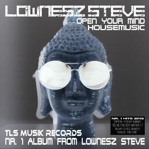 Lownesz Steve Open Your Mind Demo