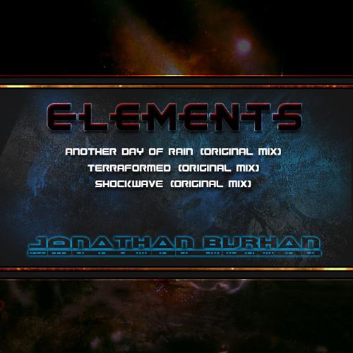 Jonathan Burhan - Elements EP - 02 Terraformed (Original Mix)