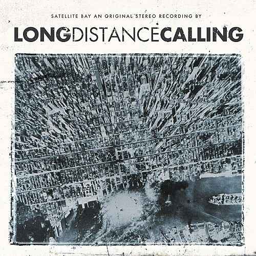 Long Distance Calling - Aurora