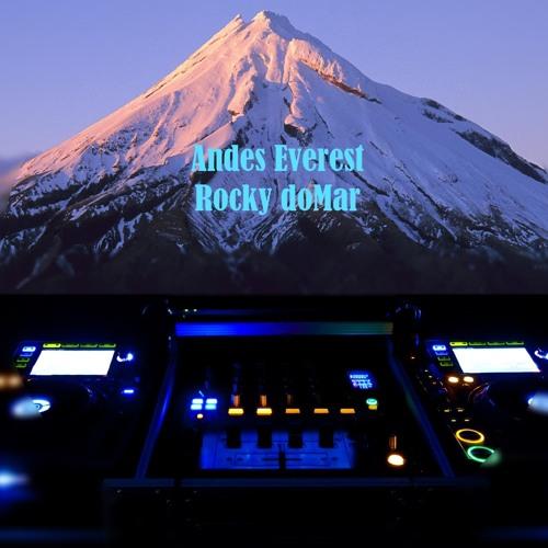 Andes Everest & Rocky doMar - Tickin' (Original Mix)