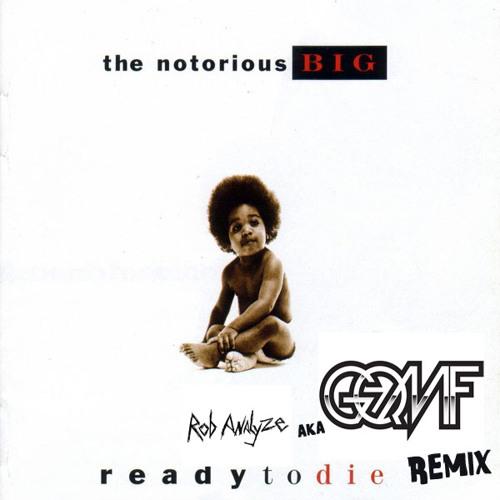 B.I.G -Big Poppa -GQMF ( White Boyz Crunkk Remix)