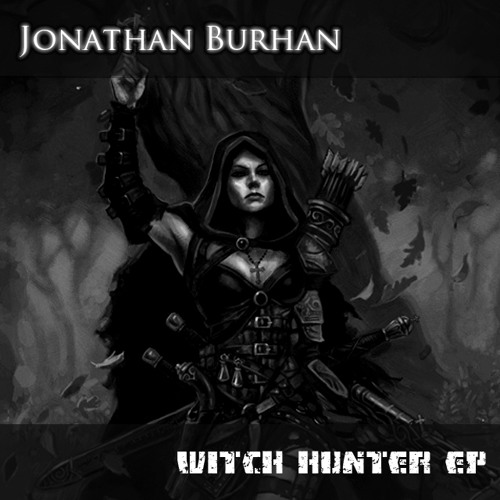Jonathan Burhan - Witch Hunter EP - 04 Witch Hunter (Coldsphere Mix)