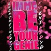 Courtney Morris-Imma Be Your Genie Feat C.H.I & YD *FREE DOWNLOAD*