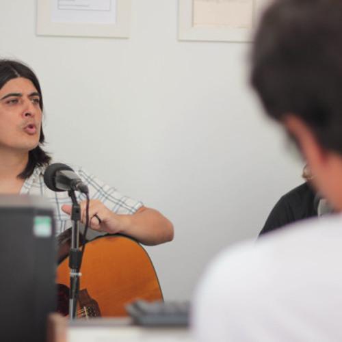 Paulo Reis - Entrevista Rádio São Francisco (com Rodrigo Passos)