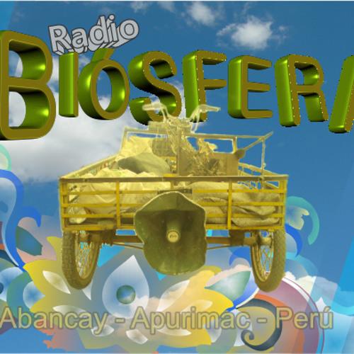 DJ YUNER GUTIERREZ RADIO BIOSFERA SESSION 10 03 2013 ABANCAY APURIMAC PERU PODCAST