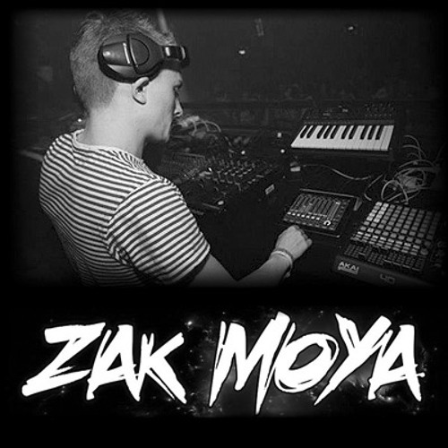 Zak Moya LIVE at The Ministry of Sound (22.02.2013)