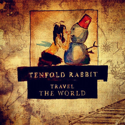 Tenfold Rabbit - What A Day
