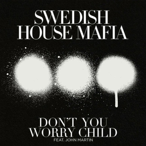 SHM - Don't You Worry Child (Snow Flakes Remix) [Preview]